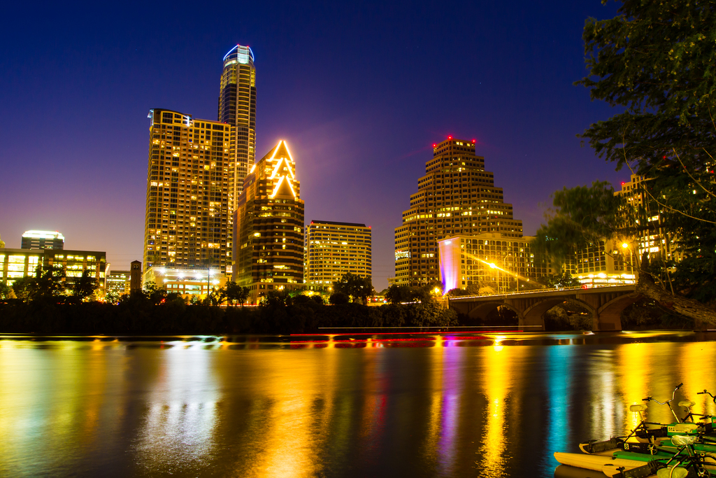 Austin City Lights