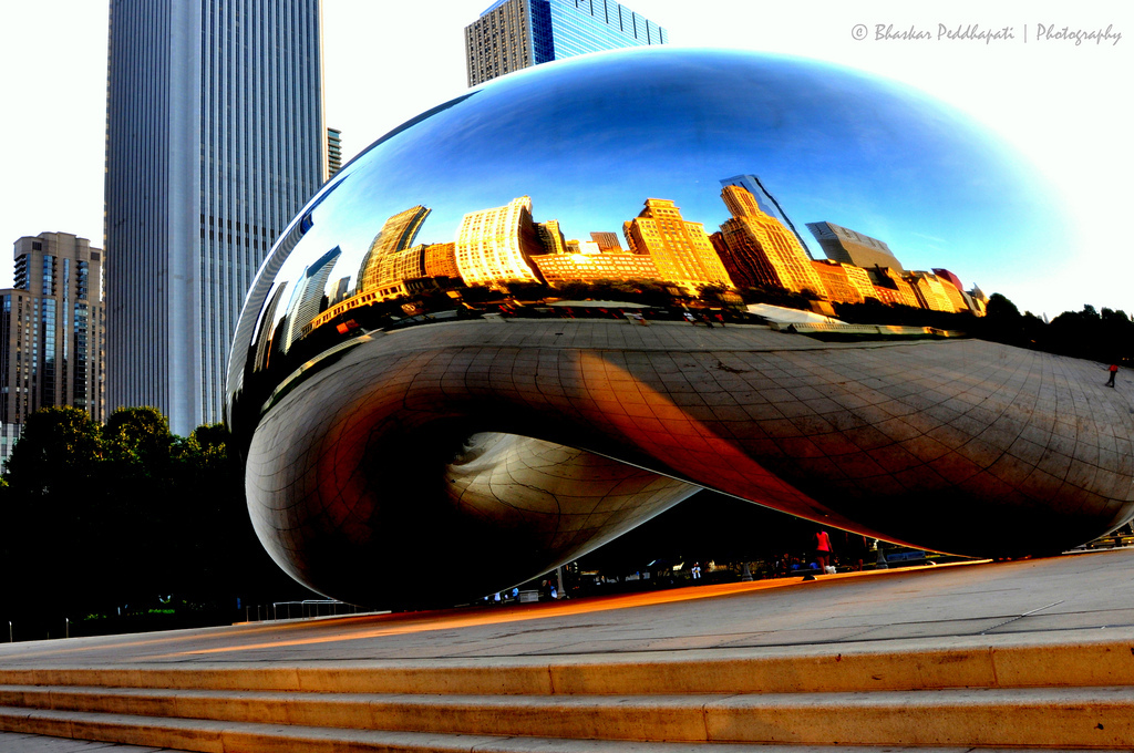 City in a Bean! - Peddhapati