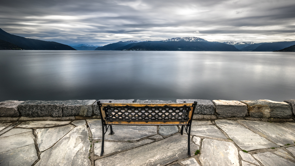 Sognefjord - Balestrand, Norway - Travel & Landscape Photography